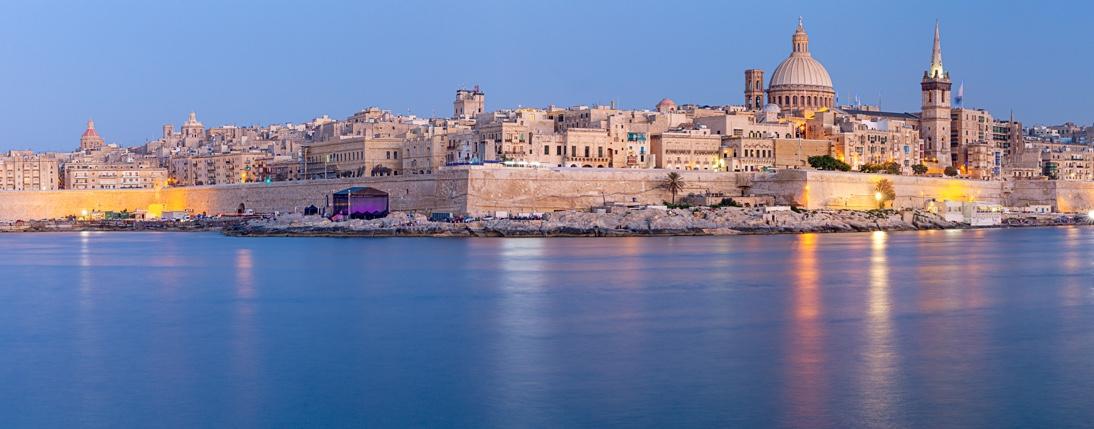 landet Malta