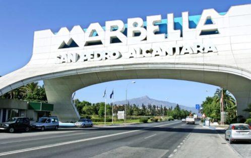 bo och jobba i marbella